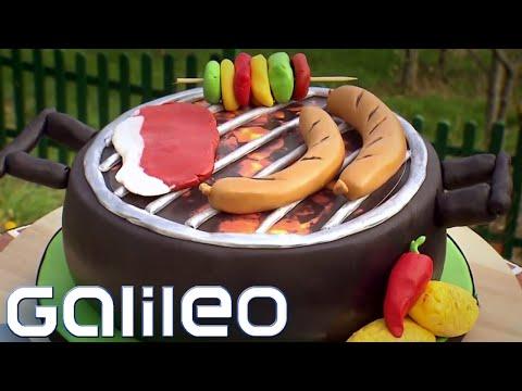 Bundes Cake Contest | Galileo