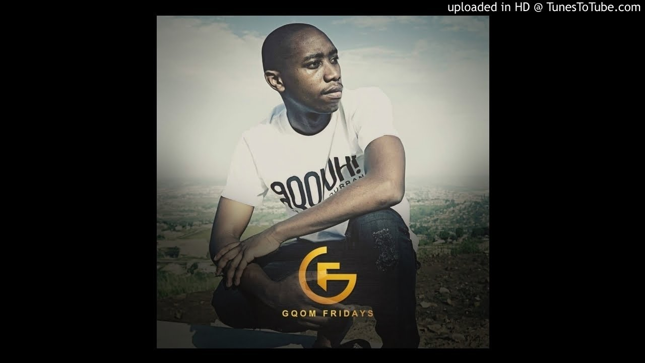 #GqomFridays Mix Vol  57 (Mixed By Emo Kid) by Durban Gqom Music Concepts