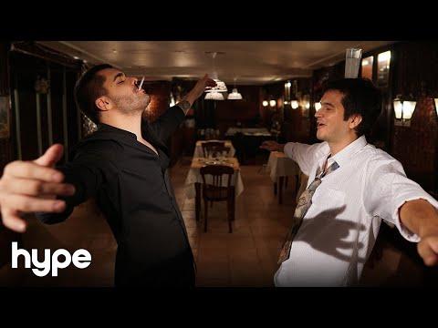 Emir Can İğrek - Akşamcı (Official Video)