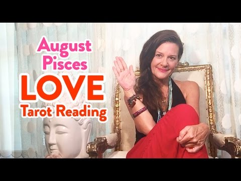 Trudy's PISCES August Love Reading - BOUNDARIES ARE GREAT! JUST DON'T BUILD THE BERLIN WALL!