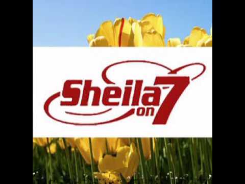 Sheila on 7 JAP Lirik eL creAtive