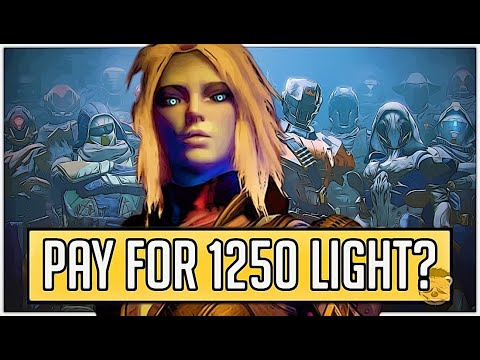 Should you purchase 1250 light level? mp3