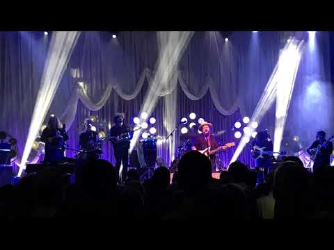 Nathaniel Rateliff & The Night Sweats - Atlantic City (Cover The Band/Bruce Springsteen)