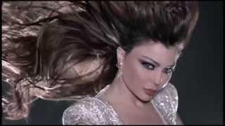 هيفا وهبي -ملكة جمال الكون