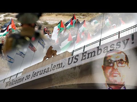 Ep 609 Gaza's fmr Health Minister on BDS & NakbaDay, The World at the Brink & the Economy of Weapons
