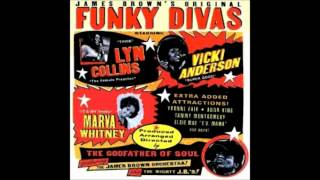 james brown think about it featuring lyn collins