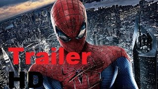 Marvel's Spider-Man: Homecoming - TOM HOLLAND Movie Trailer (HD) 2017
