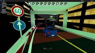 Roblox I Midnight Racing: Tokyo DEMO I TakoomiFujiwara vs killerslack