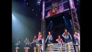Morning Musume concert tour 2004 Haru The Best of Japan ~ part 25 ~ Ai Araba It