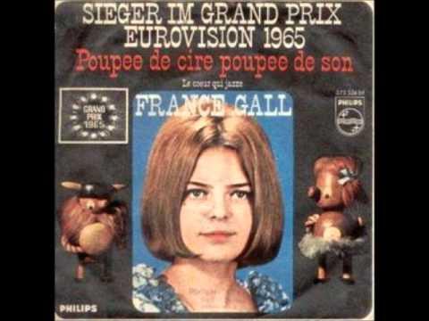France Gall Poupee De Cire Poupee De Son