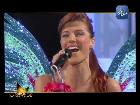 Winx Club Musical Show - Premio Crisalide 2014