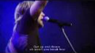 Hillsong United - Break Free - With Subtitles/Lyrics