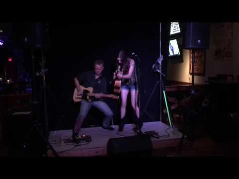 "Karen Jonas and Tim Bray ""Big River"""
