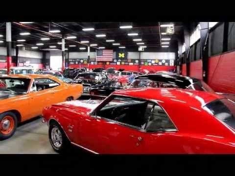 1965 Pontiac Gto 39 S Matching Classic Muscle Car For Sale In Mi Vanguard Motor Sales Youtube