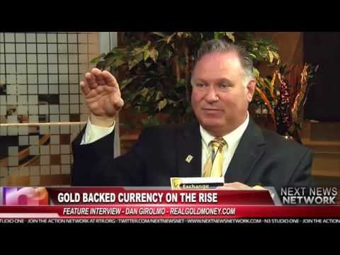 Gold Money Assets Boomer Interview