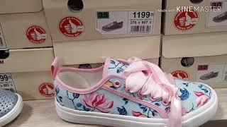 Покупаем обувь.Я журналист.Обзор детской обуви.Как выбрать обувь.KARI обувь детская.Акция 1+1=3.
