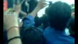 nadeem sarwar live noha 2008