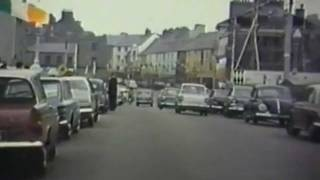 Cars in Ireland 50 years ago
