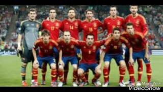 España ganará el mundial de Rusia 2018,motivos