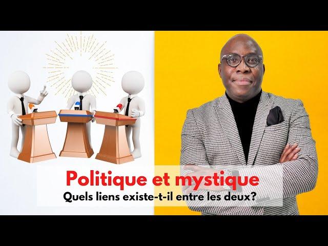 Dr JFA: La vérité sur la politique et la mystique