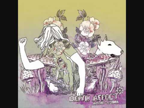 Depth Affect - Sarah Carbone