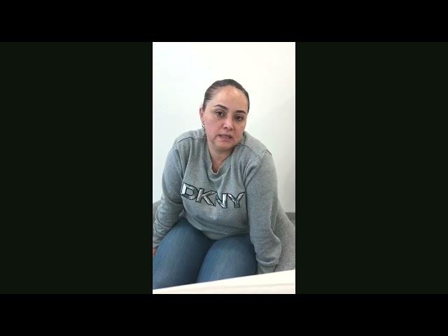 Testimonio sleeve Gástrico |  Marta Lucia Millan