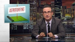 Download Astroturfing: Last Week Tonight with John Oliver (HBO) Mp3 and Videos
