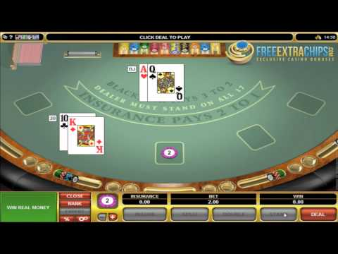 Casino Epoca Video Preview by FreeExtraChips.com