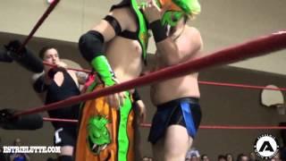 ALE 23 - Highlight Reel vs The Miller Brothers - Expansion 2014