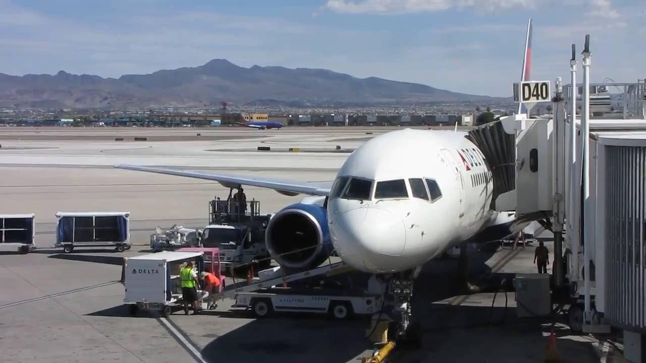 delta flights las vegas to atlanta today
