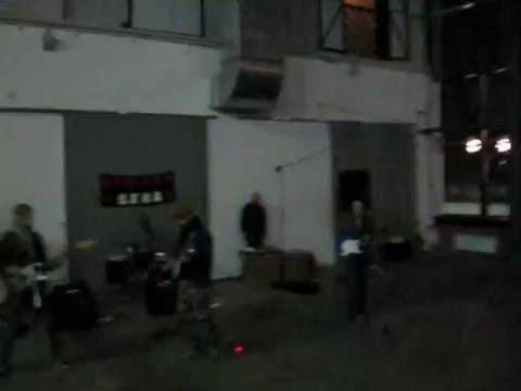 01 - Юлиус Фучик - концерт ПФКБ в Артплее - 25.04.2014