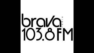 103.8 Brava Radio Jingle