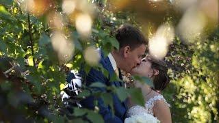 Свадьба в Москве под ключ  Белый Берег  27 08 16г