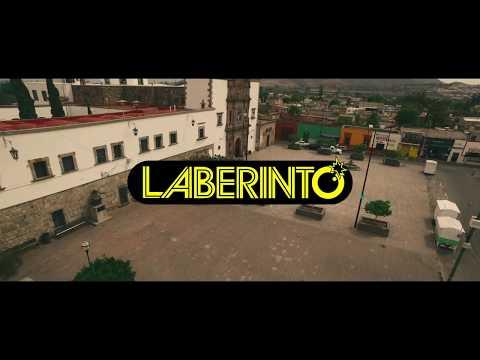 Grupo Laberinto - El Indio Enamorado (video oficial)