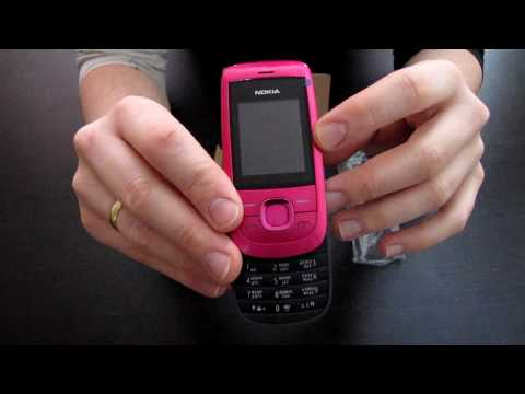 Nokia 2220 Slide Review And Unboxing