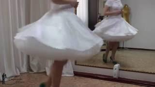 Свадебные платья от Трофимовой Юлии