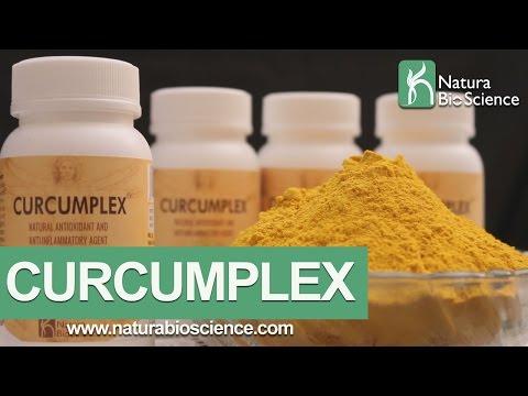 Curcumplex - Hindi Presentation