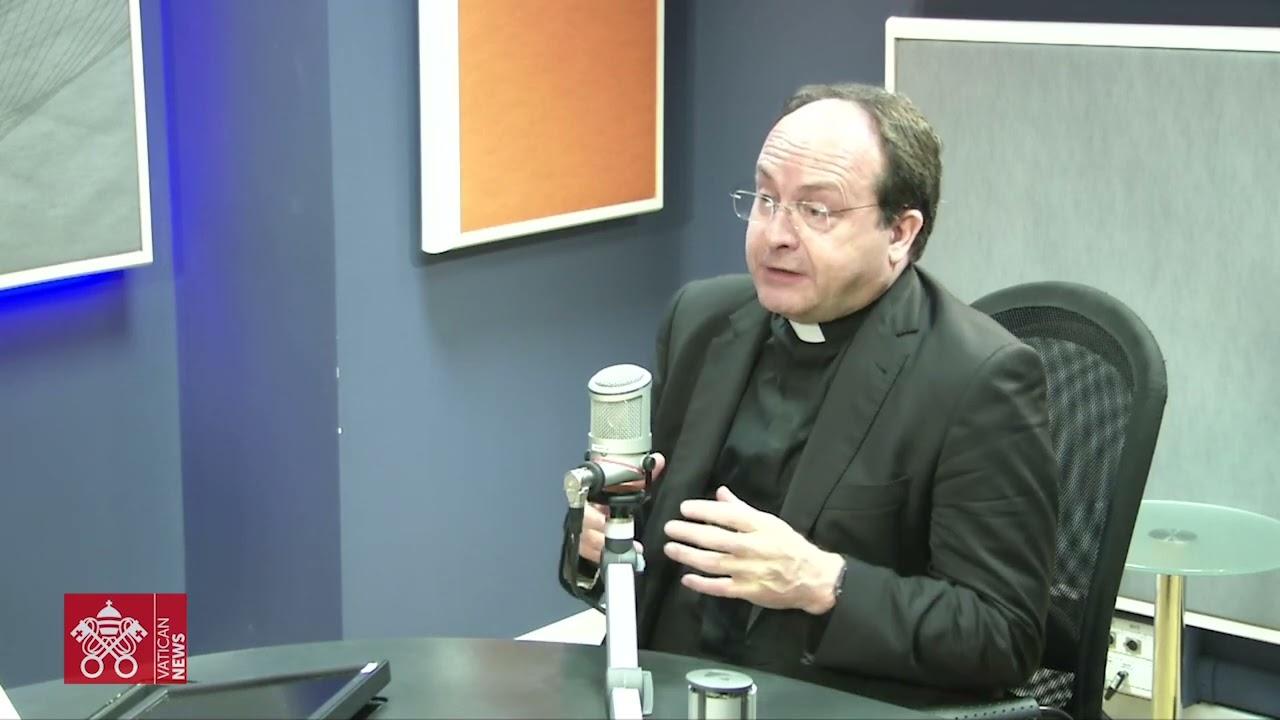 Estudio 9. Don Manuel Barrios: La COMECE y los sueños del Papa para la UE