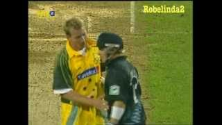 Best of Brett Lee  - retires from international cricket - A TRIBUTE