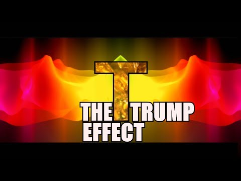 THE TRUMP EFFECT: DEPROGRAMMING THE AMERICAN MIND