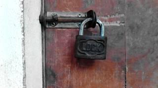 Cách phá khoá cửa hay nhất mọi thời đại HaHa