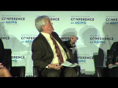 White House Conference on Aging Cleveland Regional Forum (Part 2)