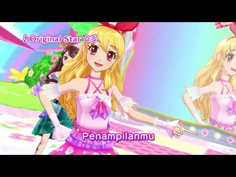 Aikatsu! Music Video