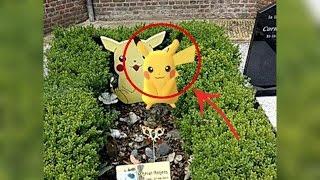 La Aparición de este Pikachu en Pokémon GO que Conmovió a Muchos en Internet