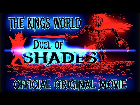 THE KINGS WORLD | Duel of Shades | ORIGINAL FANTASY MOVIE