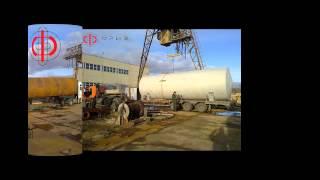 Резервуары производство монтаж(Резервуары, РВС, РГС, производство, доставка, монтаж. Обработка 8 000 тн. металла в год РВС до 25 000 м3 РГС до..., 2013-03-12T17:04:59.000Z)