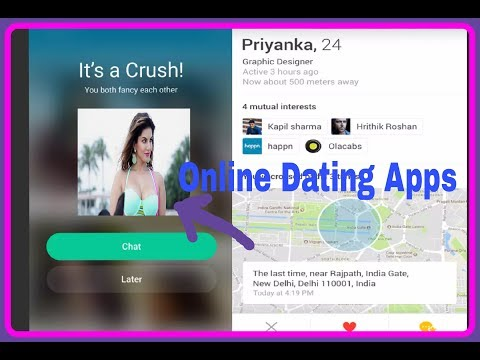 best online dating apps for india