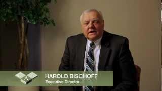 Meet the Cornerstone Team: Harold Bischoff