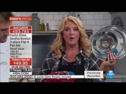 HSN | Chef Curtis Stone 09.16.2016 - 06 AM