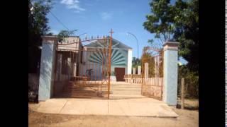 Đài Đức Mẹ Giao họ Thánh Mẫu